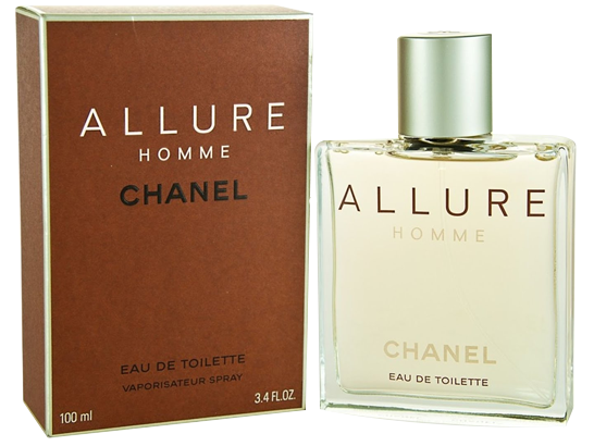 Chanel-Allure-Pour-Homme-Cologne-Review