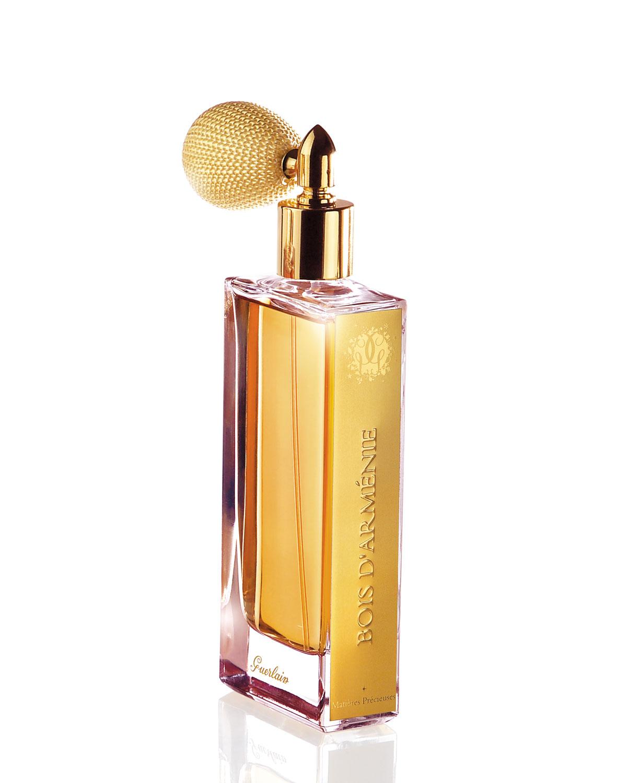 Guerlain-L-Art-et-la-Matiere-Bois-D-Armenie-Eau-de-Parfum-Review